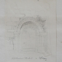Kilsheelan Old Church Co. Tipperary