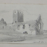 Glanworth Abbey Co. Cork