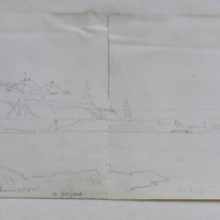 Panoramic View; continued image of i_00804001