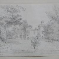 Killymoon Castle. 1840