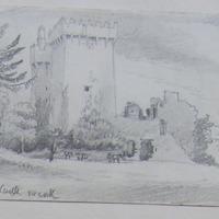 Blarney Castle Co. Cork