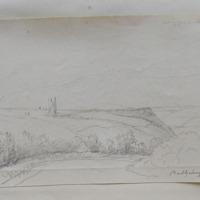 Ballycloughy Castle near Carrick on Suir