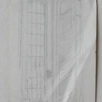 Part of Oriel Window Oak Room. The Castle of Carrick on Suir