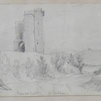 Tymon Castle Co. Dublin