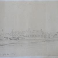 Arklow, April 22. 1842