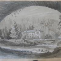 Tinnahinch (Mr Grattans), Enniskerry, Co. Wicklow