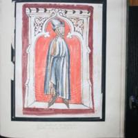 Sir Robert d'Ufford, Justiciar (1267-70; 1276-81)