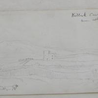 Killesk Castle, near Arthurstown, Co. Wexford