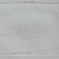 Abbey near Newcastle Co. Tipperary