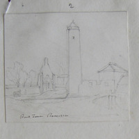 Round Tower Roscrea