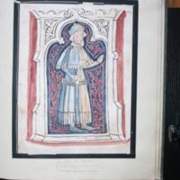 John D'Arcy, Justiciar (1322-33)