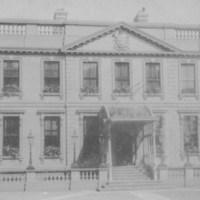 Mansion House, Dublin, Co. Dublin