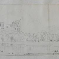 Ardfinnan Castle Co. Tipperary