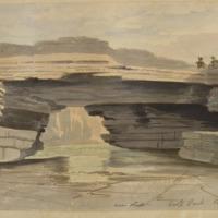 near Slade, Hook Parish, Co. Wexford. March 1850.