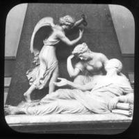 Marble Sculpture, Dublin, Ireland