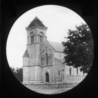 St. John's Church, Sandymount, Co. Dublin, Ireland