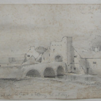West Gate, Fethard Co. Tipperary, 30th Oct. 1857