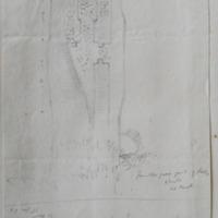 [cross slab] From the graveyard of Kells church Co. Meath.