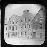 Weavers Square, Dublin City, Co. Dublin, Ireland