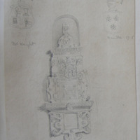 from Coleraine Church; Mc Knight; Hamilton - 1716