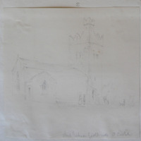 Church ? Goold's Cross near Cashel
