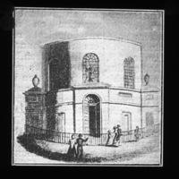 St. Andrew's Church, Dublin City, Ireland
