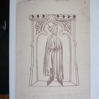Robert d'Ufford, Justiciar (1267-70; 1276-81)