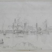 Portrush. Nov 1839