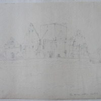 The Hore Abbey Cashel