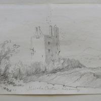 Killaha Castle; Killarney