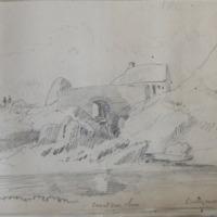 co Wexford Sheet 7/4. Courtown Shore. Ballymoney Ridge. 14 Oct 1862