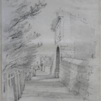 Chester; Pembrokes parlour, August 12th 1845